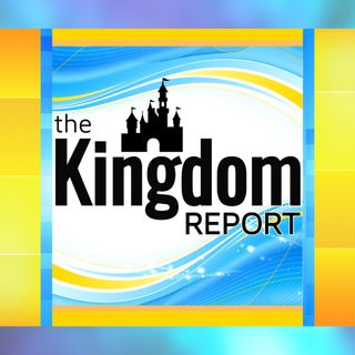 Kingdom Report Live | October 10, 2020