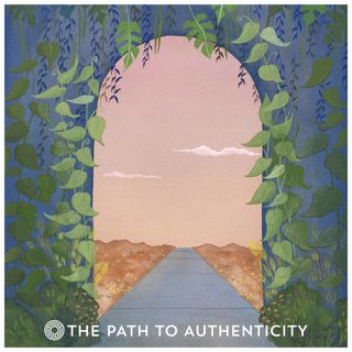 100. The Art of Authenticity