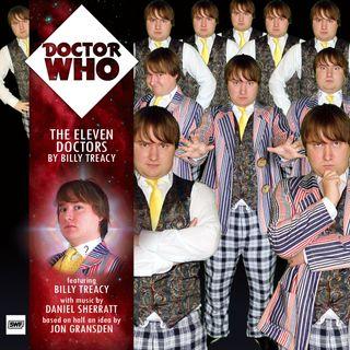 Pompous: 2.1 The Eleven Doctors