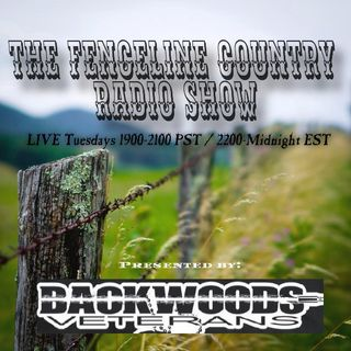 The Fenceline Country - S3E17