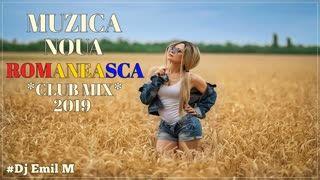 Muzica Noua Romaneasca Iulie 2019 Best Romanian Dance Music Mix 2019
