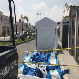 La era de la violencia en México