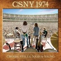 Graham Nash of CSNY