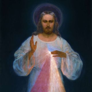 Litany to The Divine Mercy