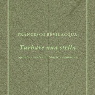 """Francesco Bevilacqua """"Turbare una stella"""""""