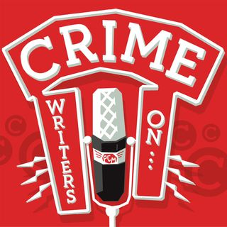 Crime Writers On...