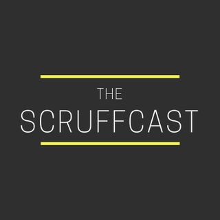 Obama-chair - ScruffCast Ep. 56