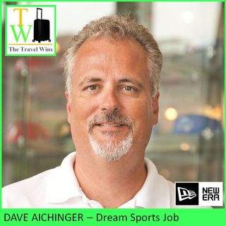 Dave Aichinger New Era Travel