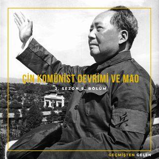 DEVRİMLER ve LİDERLER.09 - Çin Komünist Devrimi ve Mao