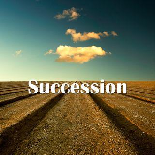 Succession - Morning Manna # 2589