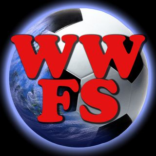 Women's World Football Show - Episode 109