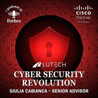 Ep1 - La Cyber Security ai tempi dello smart working