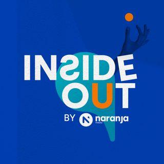Inside out by Naranja