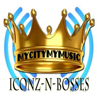Icon'z n Bosses We're about to start HEATING UP!!!