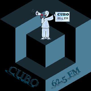 Episodio 1 - Cubo 62.5 FM