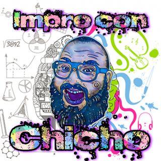 Buruleando S2-Ep33.5: Impro con Chicho (Parte2)
