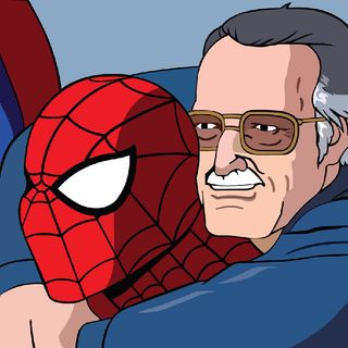 Episode 82 - Remembering Stan Lee