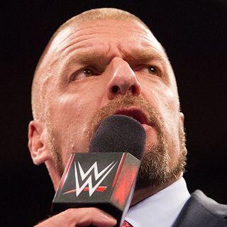 LTT #175: TRIPLE H IS TAKING OVER WWE