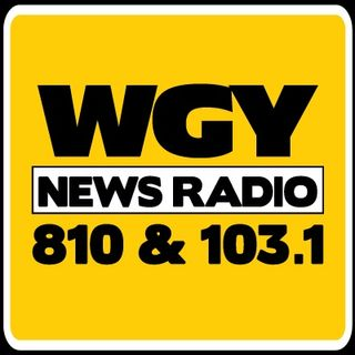 News Radio 810 and 103.1 WGY (WGY-AM)