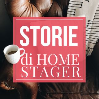 #05 - Roberta Bossolasco: con l'home staging, il riscatto
