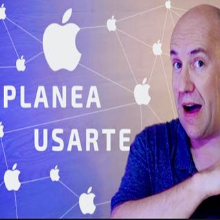 ¿Red obligatoria de Apple?