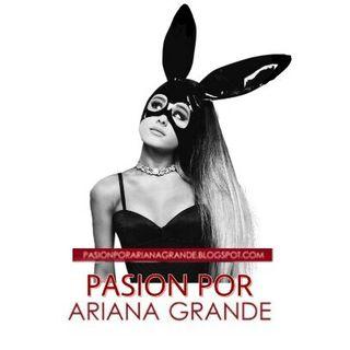 Pasión por Ariana Grande - Dec 11