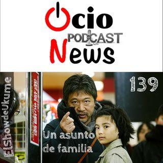 Un asunto de familia | ElShowDeUkume 138