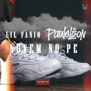 Lil Fanio Ft. Paulelson - Nuvem no Pé [Download/Baixar Agora]