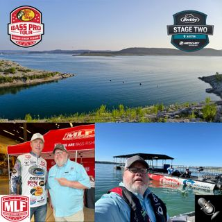 A Day With Major League Fishing - May 2 2021