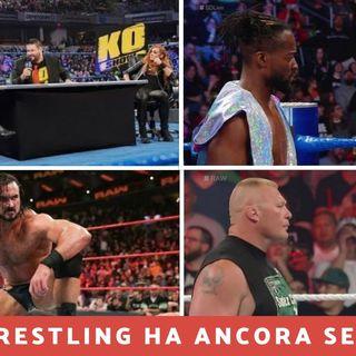 Wrestling It- 09- Ma il wrestling ha ancora senso?