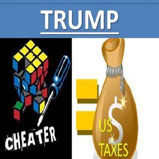 Donald j Trump is a .......          G-20.in   #bluewave #republican #puttinpuppet