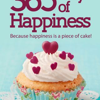 365 Days of Happiness - with Jacqueline Pirtle