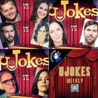 Ujokes Episodes 67-70