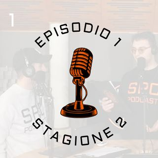 EP.1 ST.2 | SPC IS BACK - Ma cos'è successo quest'estate??