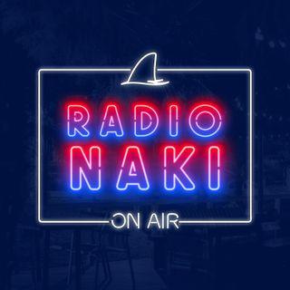 Radio Naki On Air Episodio 4