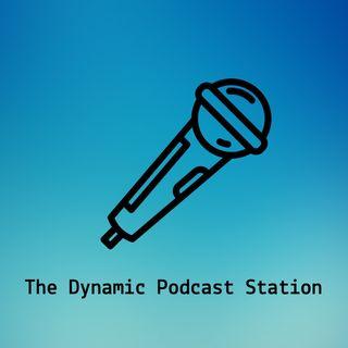The Dynamic Podcast Station