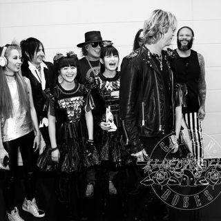 Classicos do Rock Podcast #0746 #JudasPriest #GnFnR #Aerosmith #avengers #thanos #thor #ironman #godzilla2 #nos4a2 #biglittlelies #rocketman
