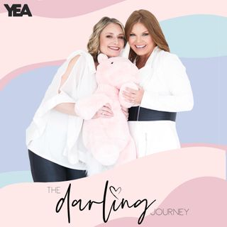 THE DARLING JOURNEY
