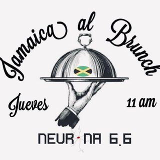 Jamaica al Brunch podcast 7