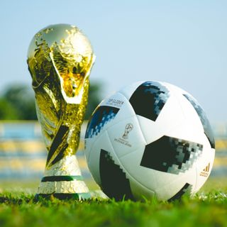 World Cup?