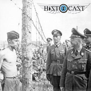 HistoCast 185 - Prisioneros de guerra