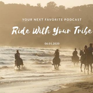 Ride With Your Tribe - Find Your Tribe