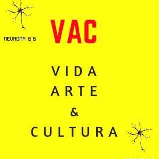 Enlace desde Colombia con VAC, Vida, Arte y Cultura