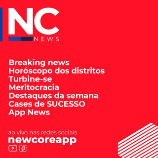 NCN NEWCORE News #10