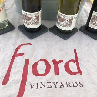 Ep 322: The Hudson River Region of NY with Fjord Vineyards