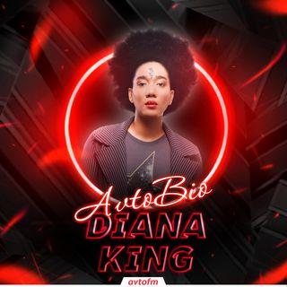 Avtobioqrafiya #22 - Diana King !