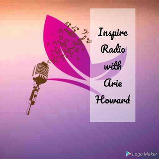 Inspire Radio with Missionary Minister Kathy Rich