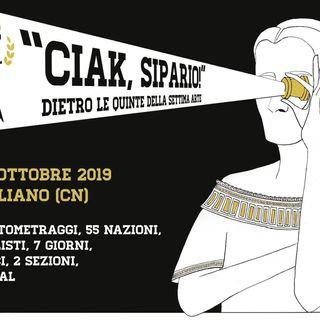 """Jacopo Barbero """"Cortocircuito. Savigliano Film Festival"""""""