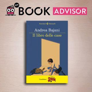 """""""Il libro delle case"""" di Andrea Bajani: l'ultima Atlantide"""