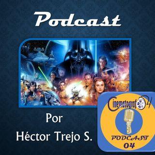 Episodio 86 - Star Wars- Recuento